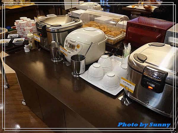 靜鐵靜岡站南飯店早餐3.jpg