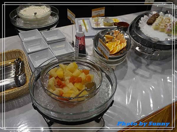 靜鐵靜岡站南飯店早餐4.jpg
