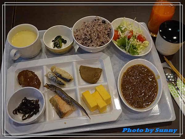 靜鐵靜岡站南飯店早餐8.jpg