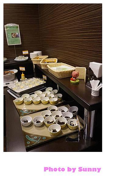 靜鐵靜岡站南飯店早餐13.jpg