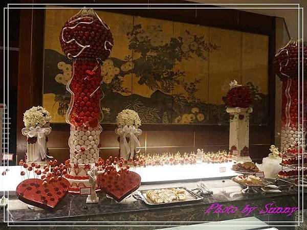 東京希爾頓飯店午茶11.jpg