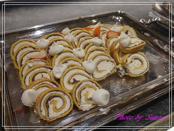 東京希爾頓飯店午茶12.jpg