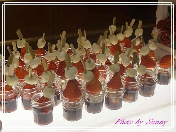 東京希爾頓飯店午茶13.jpg