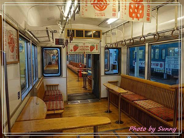 和歌山電鐵草莓列車4.jpg