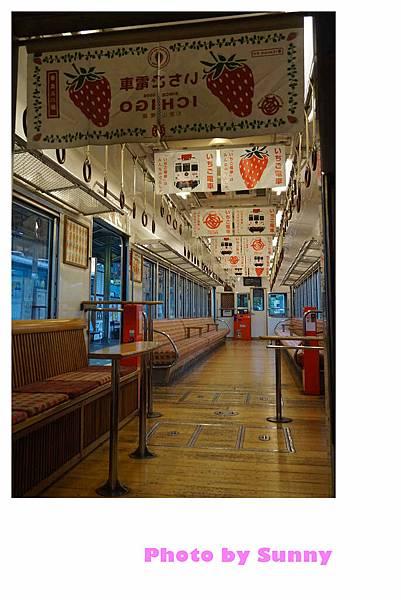 和歌山電鐵草莓列車19.jpg