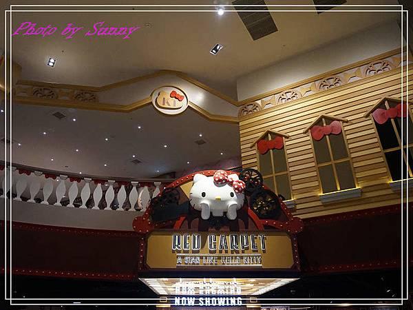 Hello kitty Red Carpet美式餐廳2.jpg
