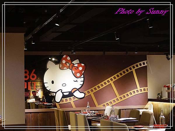 Hello kitty Red Carpet美式餐廳20.jpg