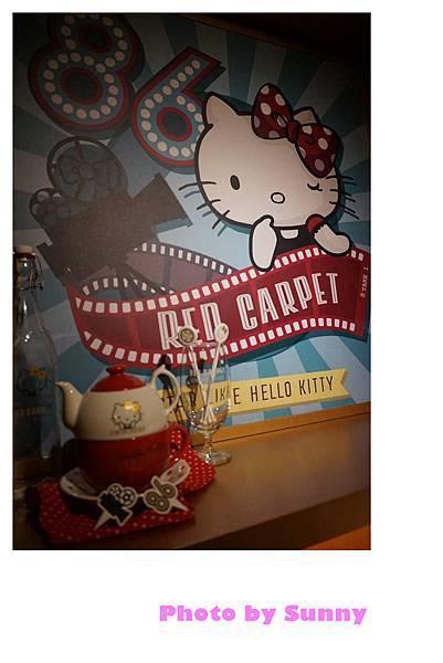 Hello kitty Red Carpet美式餐廳44.jpg