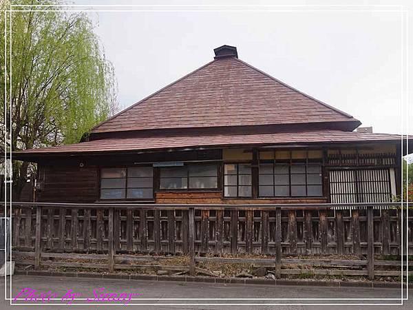 啄木新婚的家11.jpg