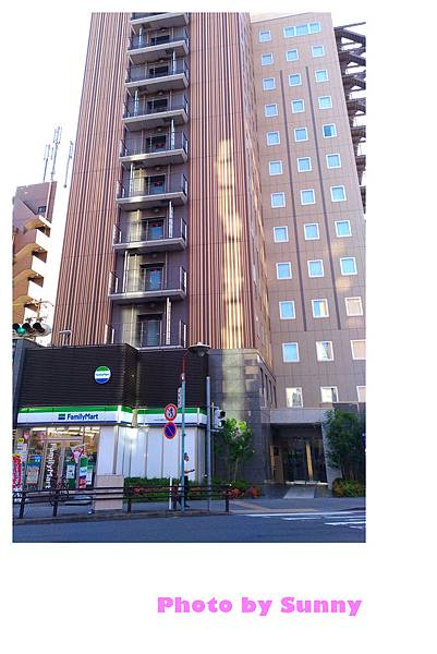 via inn hotel名古屋新幹線口26