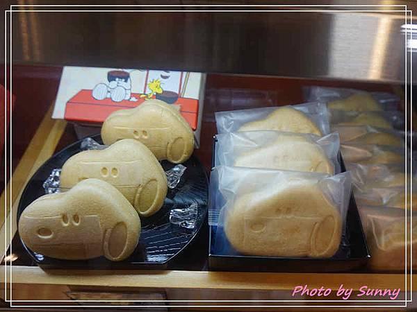 錦市場snoopy茶屋10.jpg