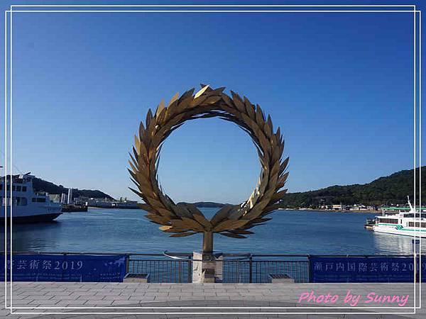 土庄港瀨戶內海藝術品4.jpg