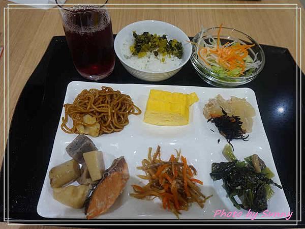 WeBase高松飯店早餐13.jpg