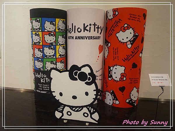 今治毛巾美術館kitty展9.jpg