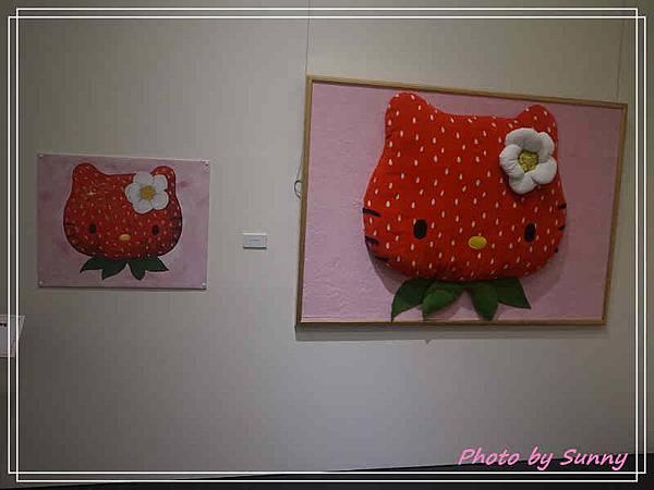 今治毛巾美術館kitty展14.jpg