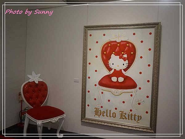 今治毛巾美術館kitty展17.jpg