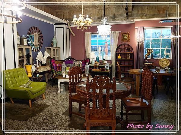 高雄咖啡阿拉丁神燈餐廳2.jpg