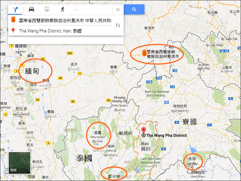 nan map1h