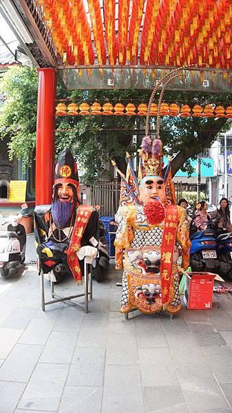 媽祖文化專車