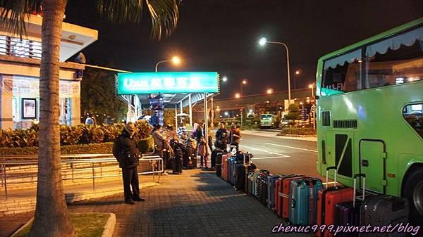 桃機夜間巴士