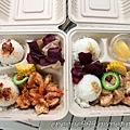 沖繩蝦餐車