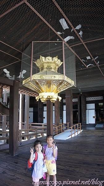 東西本院寺