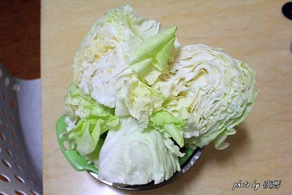黃金泡菜作法