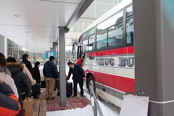 札幌高速巴士