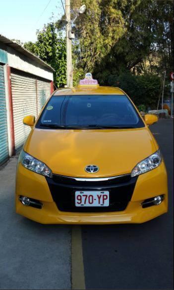 2000CC 計程車
