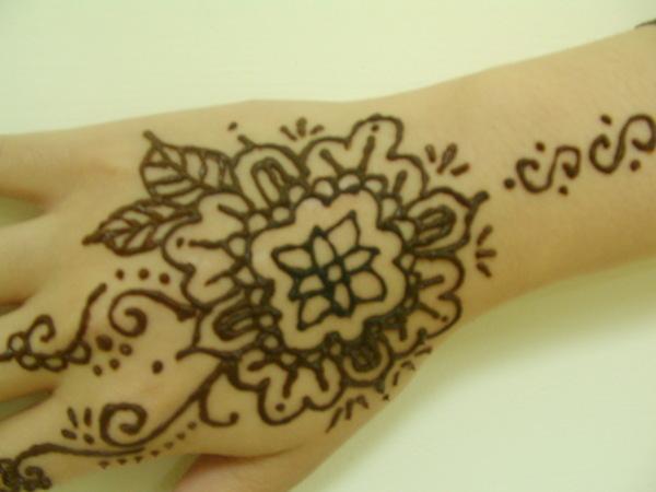 昀的Henna 002