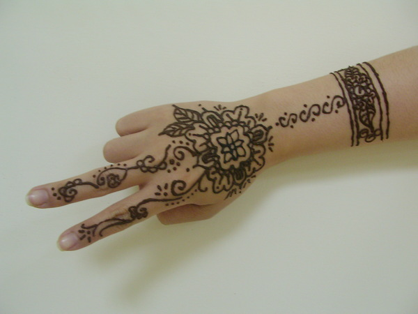 昀的Henna 003