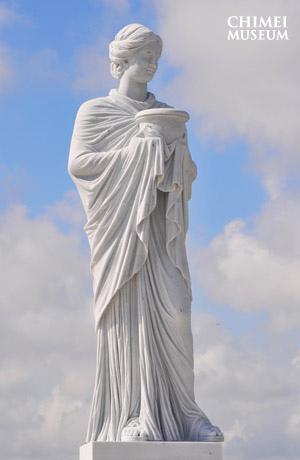 灶神Hestia