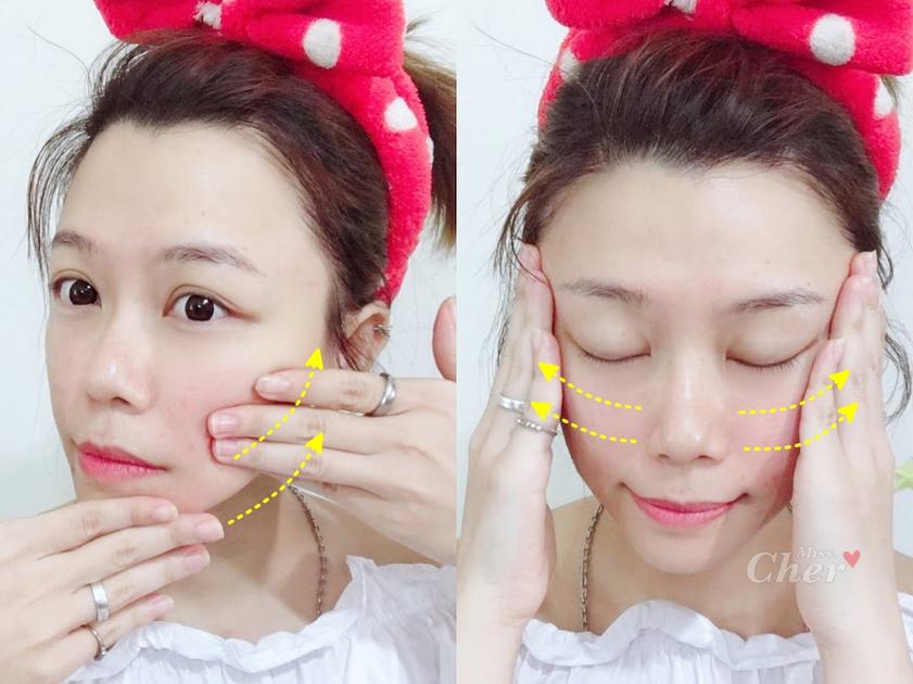 寶拉珍選 AC+超彈力淡斑活膚乳 按摩      _结果.png