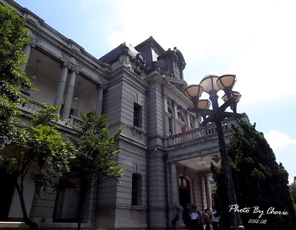 201208台北賓館001