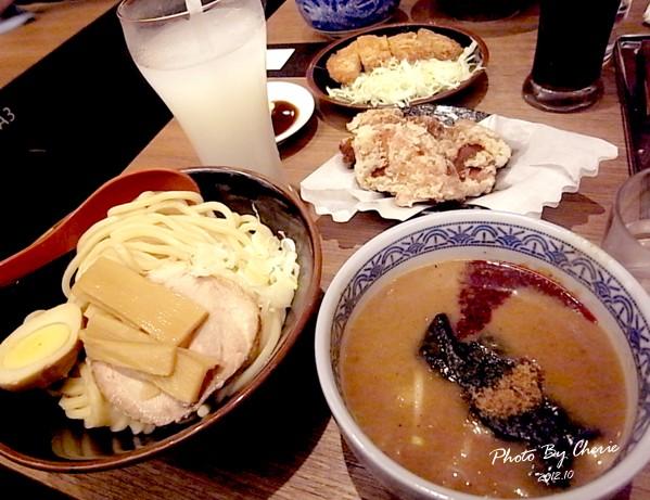 三田製麵所004