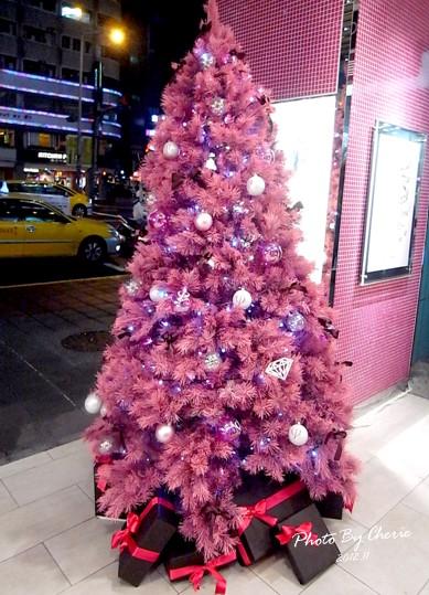 2012聖誕樹IPRIMO