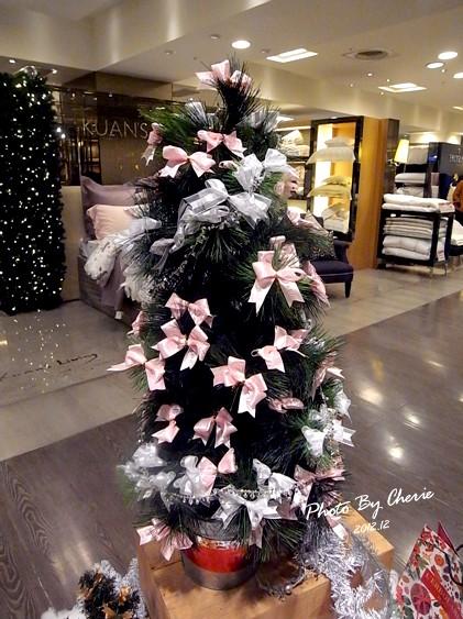 2012聖誕樹蕾莉歐jpg