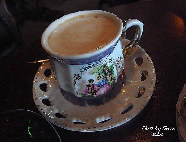 老樹咖啡012