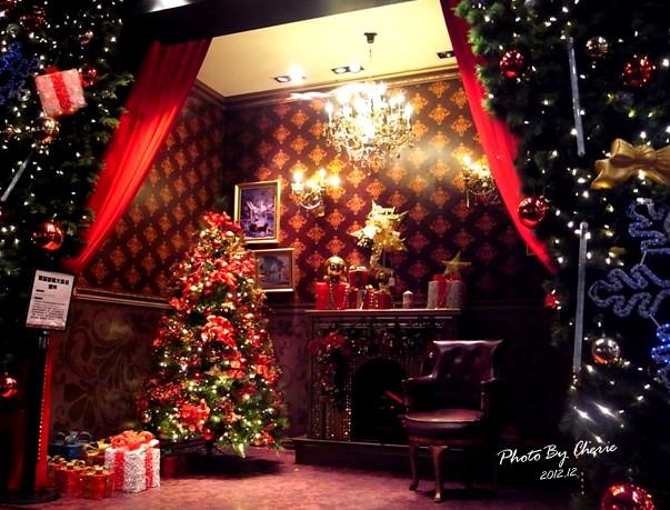 2012聖誕樹新光三越信義新天地004