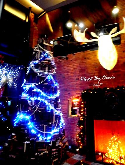 台中宮原眼科聖誕樹002