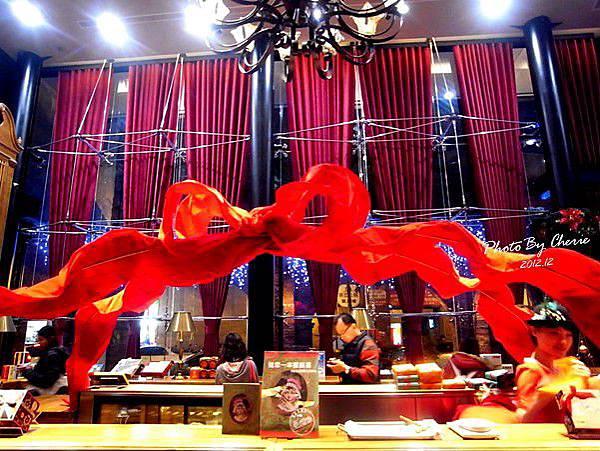 台中宮原眼科聖誕樹003