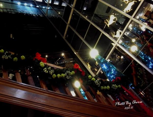 台中宮原眼科聖誕樹007