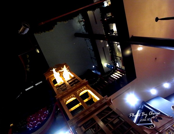 台中宮原眼科聖誕樹009