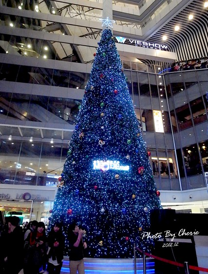 聖誕樹新時代001