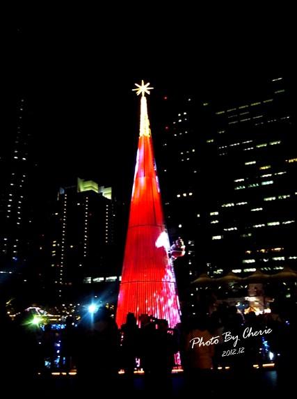 2012新北市歡樂耶誕城007