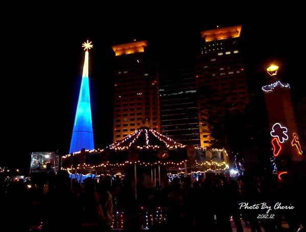2012新北市歡樂耶誕城013