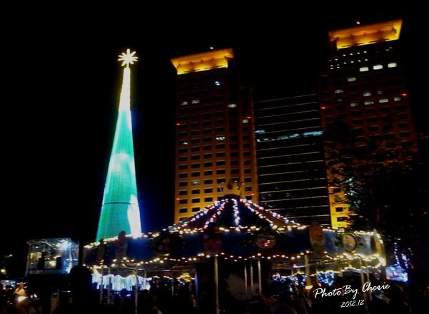 2012新北市歡樂耶誕城014