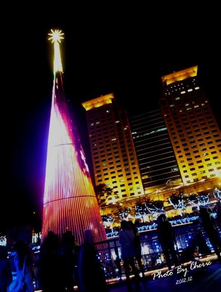 2012新北市歡樂耶誕城016
