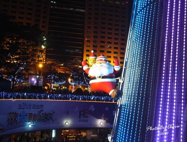 2012新北市歡樂耶誕城019