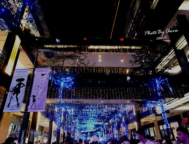 2012台北聖誕城002